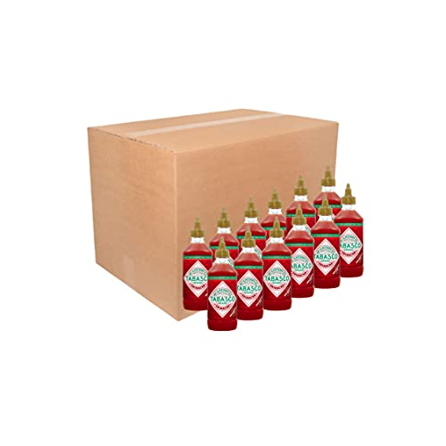 TABASCO® Sriracha Sauce 256ml x 12