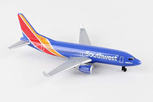 DARON REALTOY RT6264 United Airlines Boeing 747 Reg# N175UA 1//475 Diecast New