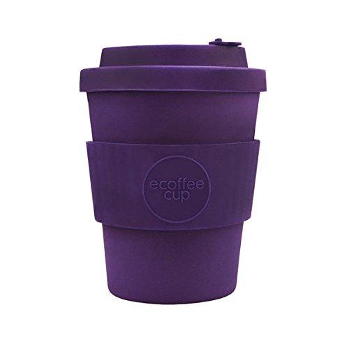 Ecoffee Cup 600218 Kaffeebecher, wiederverwendbar, 340 ml, Sapere AUDE