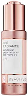 Beauty Bioscience The Radiance Brightening Omega Plus Rosesip Seed Facial Oil