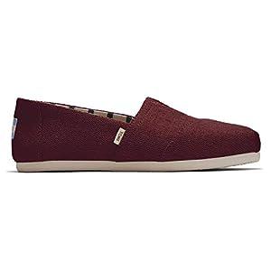 TOMS Women's Classic Slip-On Shoe