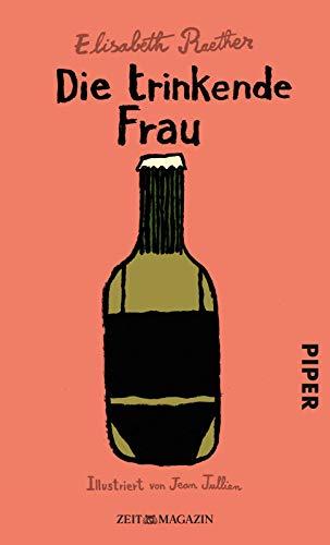 Die trinkende Frau: Zeit-Magazin