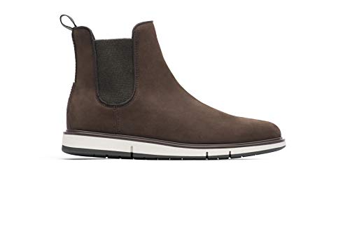 SWIMS Herren Motion Chelsea Boots, Braun (Brown/Olive 180), 43 EU