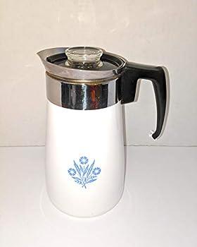 Best corning coffee pots Reviews