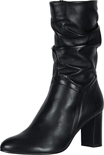 David Tate Velvet Women's Boot 8.5 C/D US Black