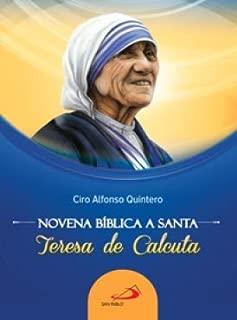 NOVENA BIBLICA A SANTA TERESA DE CALCUTA