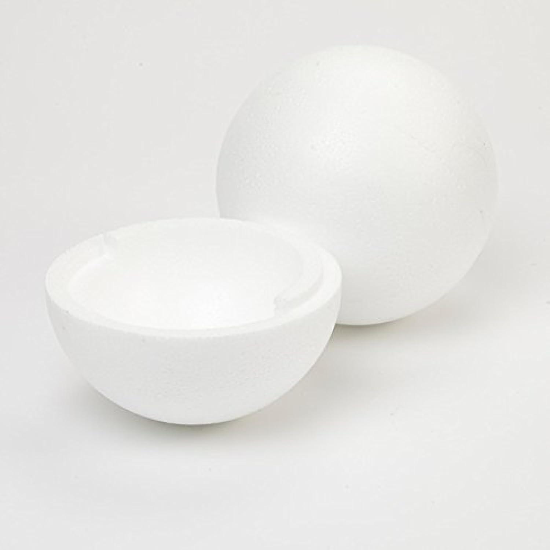 Craftmill 20cm   200mm Hollow Polystyrene Balls, Spheres - Box of (10) B00J9E1XRW | Billig