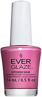 china glaze everglaze