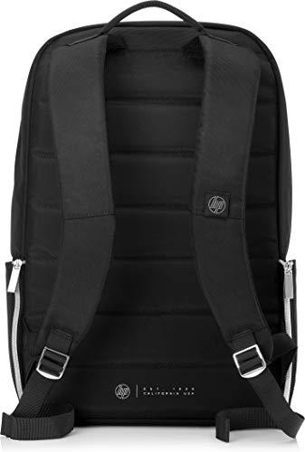 317q8 8FbYL - HP 15.6Duotone SLVR Backpack Mochila para portátil