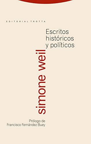 Escritos Históricos Y Políticos (Estructuras y Procesos. Ciencias Sociales)