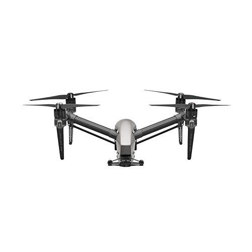 DJI Inspire 2 Drone voor gebruik bioscoop zonder camera, zwart/zilver