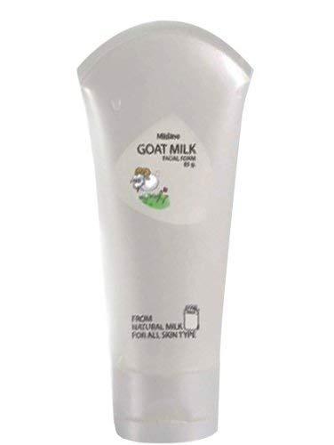 Mistine Goat Milk Facial Foam 85 G.