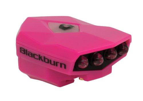 Blackburn Flea - Luz Delantera para Bicicleta (Puerto USB 2.0), Color Rosa (Pink) - Pink/Rosa