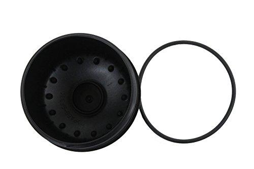 Ford Genuine 3C3Z-6766-CA Oil Filler Cap Assembly