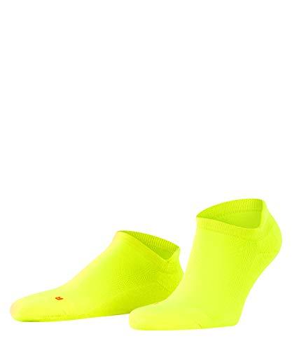 FALKE Unisex Sneakersocken Cool Kick Sneaker U SN 16609, Gelb (Lightning 1690), 39-41