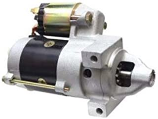 NEW STARTER COMPATIBLE WITH MOTOR CUB CADET TRACTOR 2166 2176 2185 2186 AM1312960 AM107631