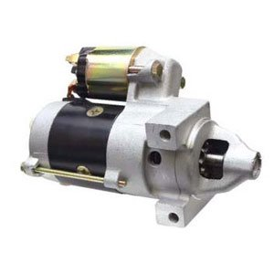 How Much Is A New Starter >> How Do I Get New Starter Motor Fits John Deere Tractor Stx30
