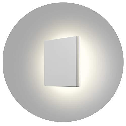 Topmo-plus Lámpara de pared Aplique de pared Diseño de Bañadores para interior/exterior...