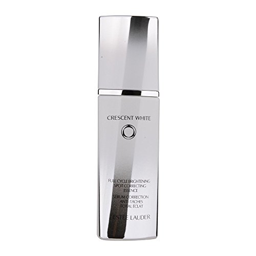 Estée Lauder Crescent White Full Cycle Brightening Essence Unisex, Gesichtspflege, 1er Pack (1 x 30 ml)
