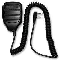 Best Price Square Speaker Microphone, Kenwood PMR KMC-21 by Kenwood
