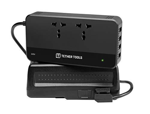 Tether Tools Netzteil ONsite D-Tap 220V