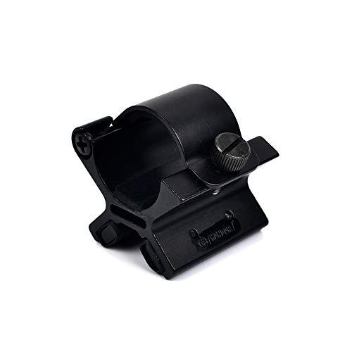 Soporte de montaje magnético PNI FLM30 para linternas