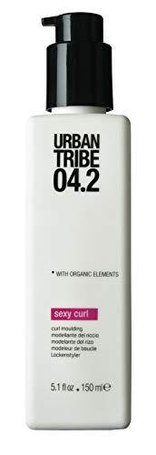 Urban Tribe – sexy Curl Locke Styler 04.2 Sexy Curl Locke Styler 04.2–150 ml