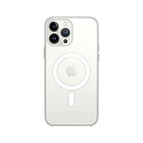 Apple Custodia MagSafe trasparente (per iPhone 13 Pro Max)