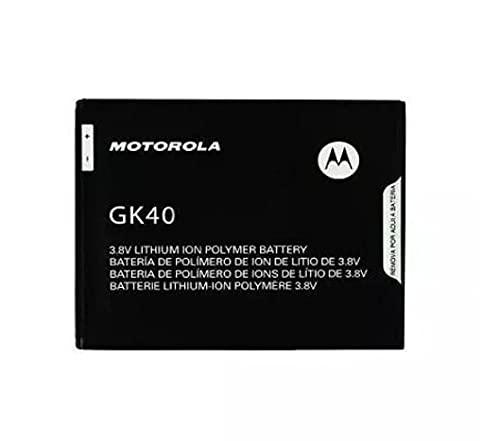 Bateria GK40 Para Moto G5 Xt1671 Moto G4 Play Xt1600