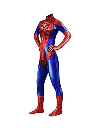 Mary Jane Cosplay Kostüm | Spider-Woman Bodysuit (XS Größe)
