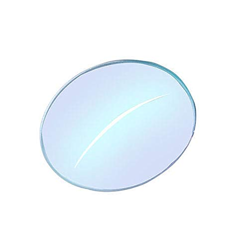 Fantastic Prices! LINGYAO Blind Area Mirror 360° Adjustment Large Wide Angle Hd Glass Lens Light Wa...