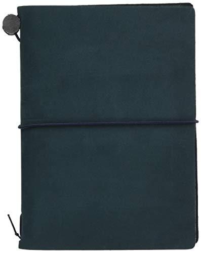 Echo Park Paper Company Travelers Color Coral Cuaderno de Notas
