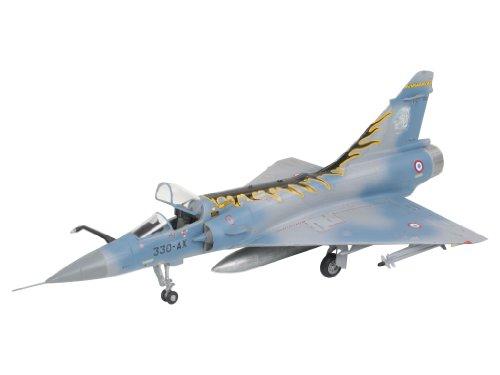 Revell 04366 Mirage 2000C Tigermeet, 1:72