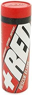Plus Red Power Rescue Elixir- Blood Orange - 12fl.oz (Pack of 9)