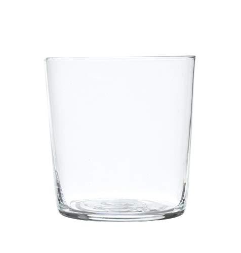 Excelsa New York Set Bicchieri Acqua, Vetro, Trasparente
