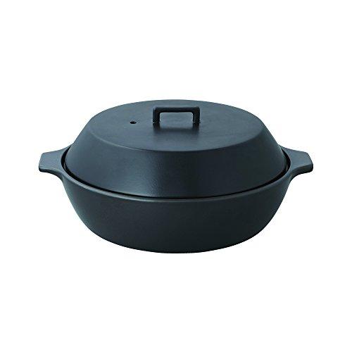 KINTO(キントー)『KAKOMIIH土鍋』
