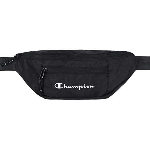 Champion Belt Beg Marsupio Nero Unisex 804800-KK001