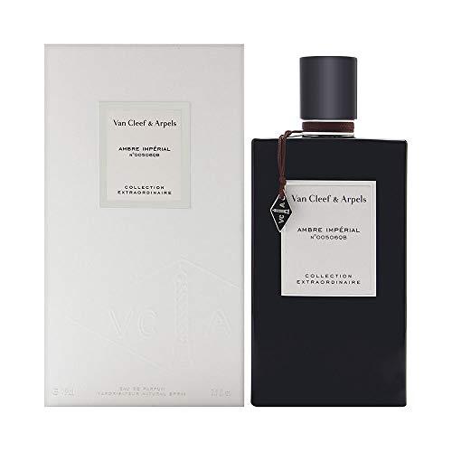 Van Cleef & Arpels - Eau de parfum collection extraordinaire ambre impérial 75 ml