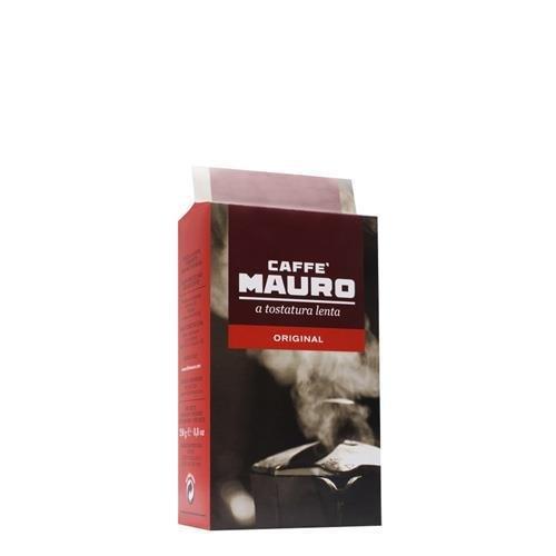 Mauro Caffe Original gemahlen 250-g