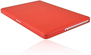 Incipio Feather Case for 15-Inch MacBook Pro - Deep Red (IM-222)