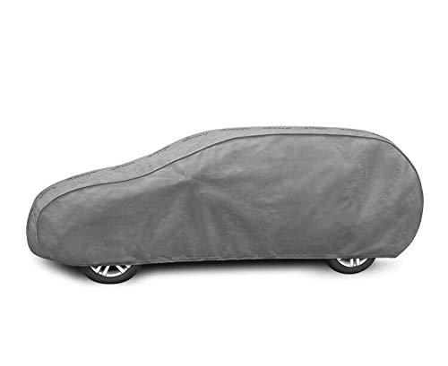 Kegel Blazusiak Vollgarage Ganzgarage Mobile XL Kombi kompatibel mit Toyota Auris Kombi ab 2013 Schutzplane Abdeckung