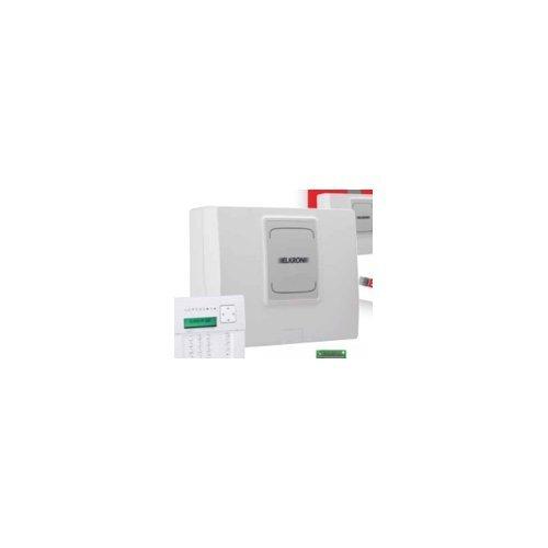 ELKRON MP500/4 80MP3L00111 Centrale Bus a 4 Zone espandibile fno a 32 con comunicatore telefonico Integrato