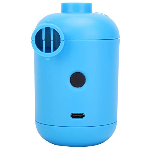 VGEBY Bomba Inflable eléctrica, Bomba de Aire eléctrica HT ‑ 426 USB...
