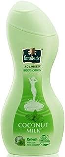 Best parachute advansed body lotion coconut milk Reviews