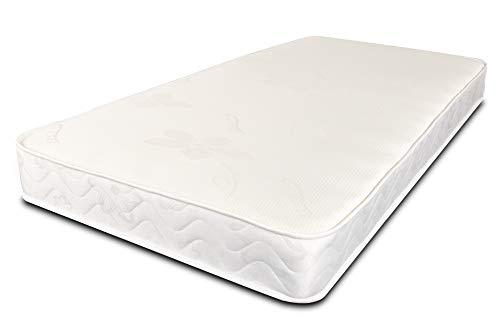 Starlight Beds - 3ft Single Mattress - memory foam spring mattress (90cm x 190cm) (1106)