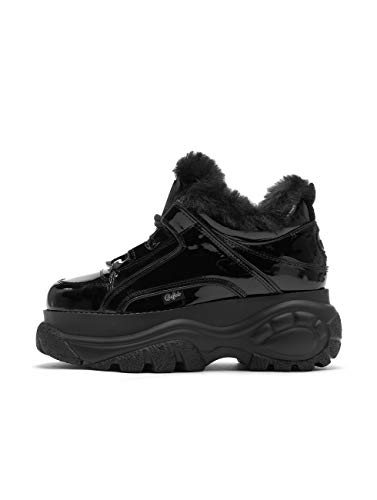 Buffalo 1339-14 2.0 Damen Schuhe Schwarz 39 EU
