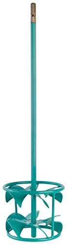 Collomix Rührer DLX 152 HF, 590mm, Ø150mm, Mischmenge 30-50kg, Kleber, Spachtelmasse