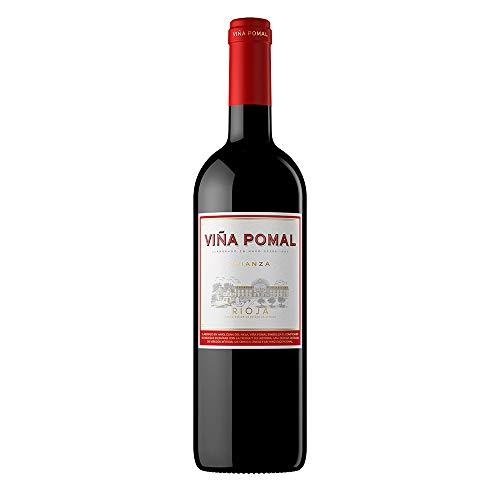 Viña Pomal Crianza - Vino tinto Rioja 100% Tempranillo - 75cl