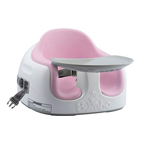 Bumbo Multi Sitz Wiege Pink