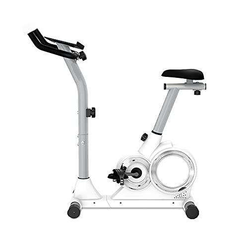 Mini Fahrrad Pedaltrainer Heimtrainer Heimtrainer Arm- Und Beintrainer Fahrradtrainer Heimtrainer Heimtrainer (Color : Black)